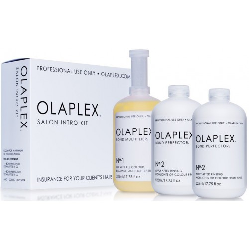 Olaplex Kit Mare